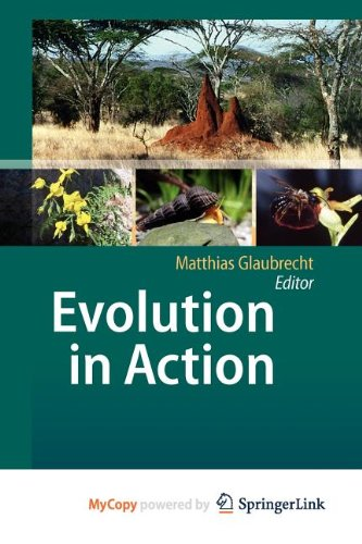 9783642124266: Evolution in Action: Case studies in Adaptive Radiation, Speciation and the Origin of Biodiversity