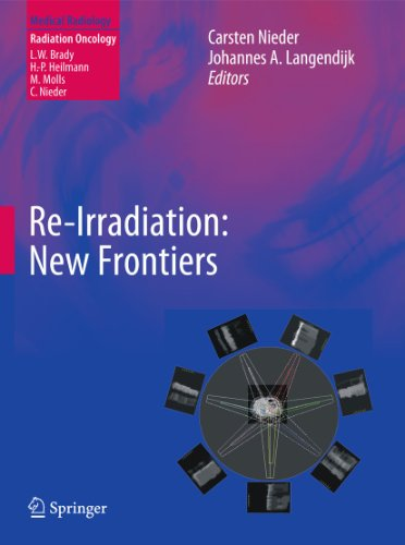 Re-irradiation: New Frontiers: Johannes Langendijk