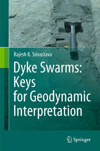 Dyke Swarms: Rajesh K. Srivastava
