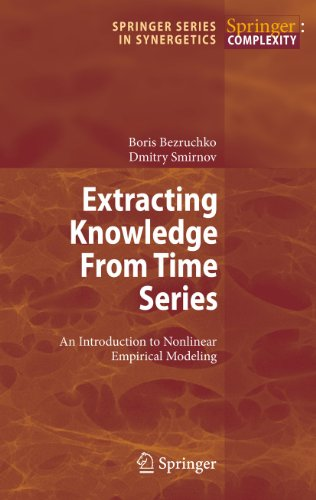 9783642126000: Extracting Knowledge From Time Series: An Introduction to Nonlinear Empirical Modeling (Springer Series in Synergetics)