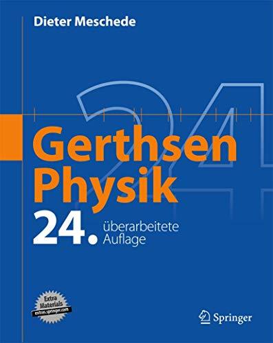 9783642128936: Gerthsen Physik (Springer-Lehrbuch)
