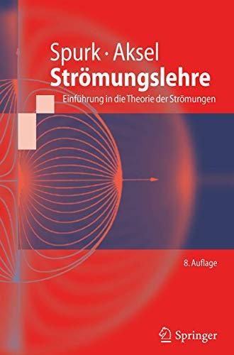 9783642131424: Strömungslehre: Einführung in die Theorie der Strömungen (Springer-Lehrbuch) (German Edition)