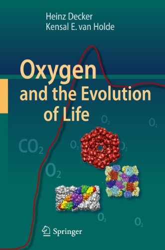 Oxygen and the Evolution of Life: Heinz Decker