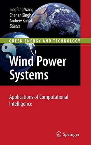 Wind Power Systems: Lingfeng Wang