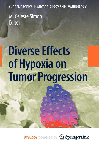 9783642133305: Diverse Effects of Hypoxia on Tumor Progression