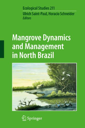 Mangrove Dynamics and Management in North Brazil: Ulrich Saint-Paul