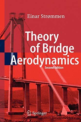 9783642136597: Theory of Bridge Aerodynamics