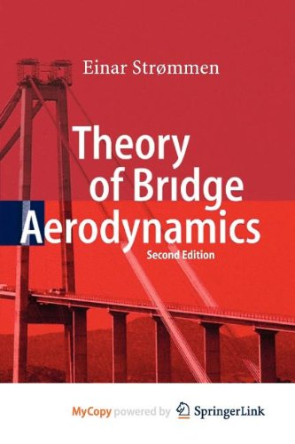 9783642136610: Theory of Bridge Aerodynamics
