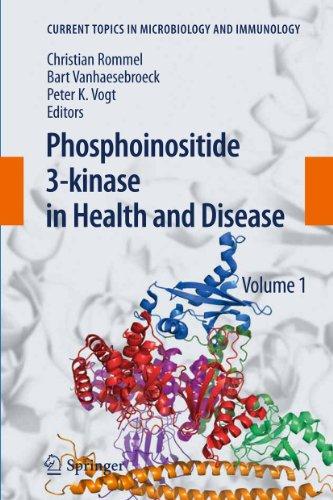 Phosphoinositide 3-kinase in Health and Disease 1: Bart Vanhaesebroeck