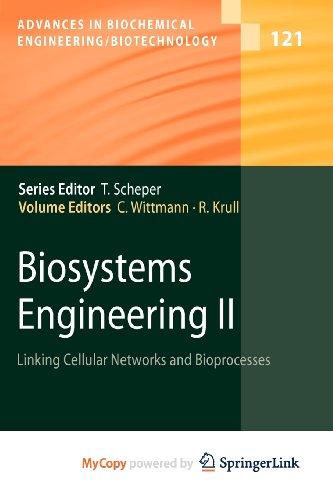 9783642138676: Biosystems Engineering II