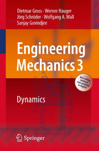 9783642140181: Engineering Mechanics 3: Dynamics