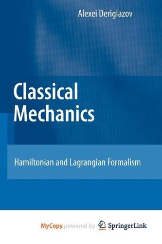9783642140389: Classical Mechanics