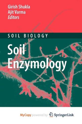 9783642142260: Soil Enzymology