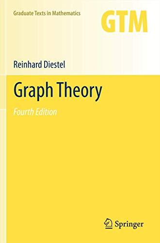 9783642142789: Graph Theory (Graduate Texts in Mathematics)
