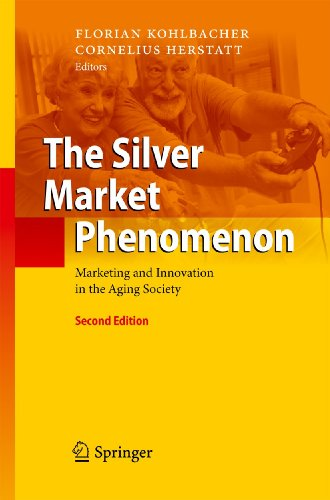 9783642143373: The Silver Market Phenomenon: Marketing and Innovations in the Aging Society