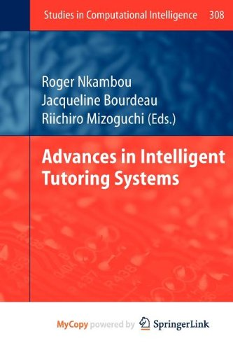 9783642143649: Advances in Intelligent Tutoring Systems