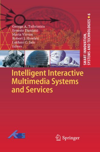 9783642146183: Intelligent Interactive Multimedia Systems and Services (Smart Innovation, Systems and Technologies)