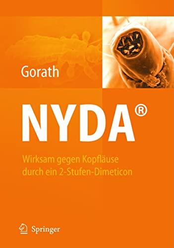 9783642146305: Nyda (German Edition)
