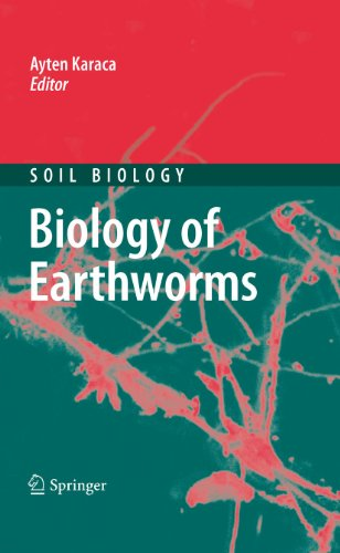 9783642146350: Biology of Earthworms (Soil Biology)