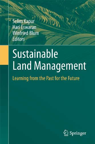 Sustainable Land Management: Hari Eswaran