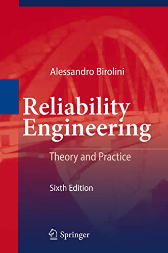 9783642149511: Reliability Engineering: Theory and Practice