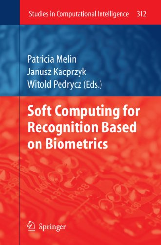 Soft Computing for Recognition based on Biometrics: Patricia Melin