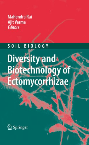 Diversity and Biotechnology of Ectomycorrhizae: Mahendra Rai