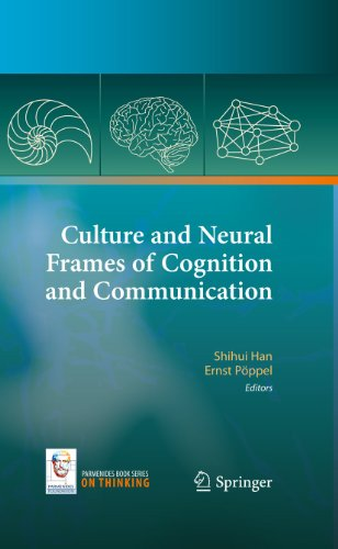 Culture and Neural Frames of Cognition and Communication: Shihui Han