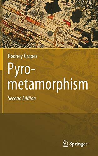 Pyrometamorphism: Rodney Grapes