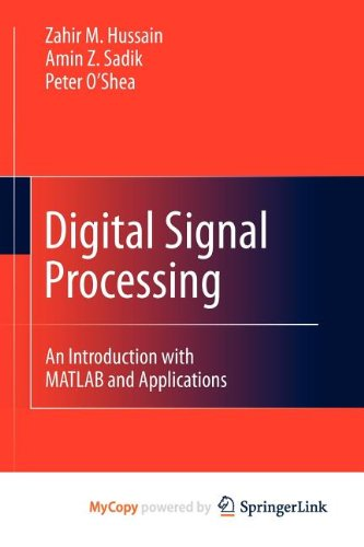 9783642155925: Digital Signal Processing
