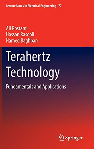 9783642157929: Terahertz Technology: Fundamentals and Applications (Lecture Notes in Electrical Engineering)