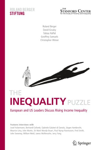 The Inequality Puzzle - Roland Berger