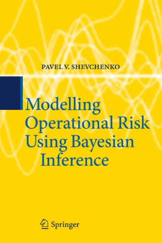 9783642159220: Modelling Operational Risk Using Bayesian Inference