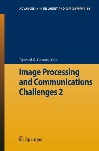 Image Processing & Communications Challenges 2: Ryszard S. Choras