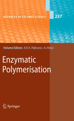 Enzymatic Polymerisation: Andreas Heise