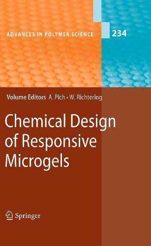 Chemical Design of Responsive Microgels: Andrij Pich
