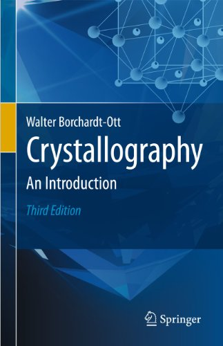 9783642164514: Crystallography: An Introduction
