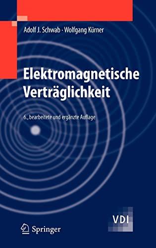9783642166099: Elektromagnetische Verträglichkeit (VDI-Buch) (German Edition)