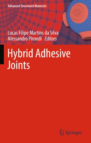 Hybrid Adhesive Joints (Hardcover)