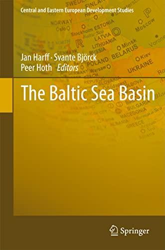 The Baltic Sea Basin: Jan Harff