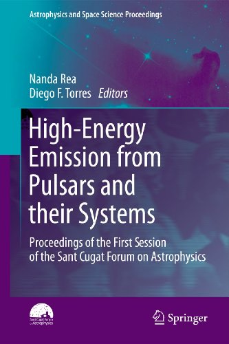 High-Energy Emission from Pulsars and their Systems: Nanda Rea