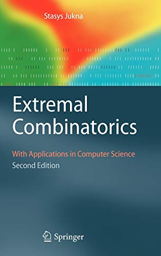 9783642173639: Extremal Combinatorics: With Applications in Computer Science (Texts in Theoretical Computer Science. An EATCS Series)