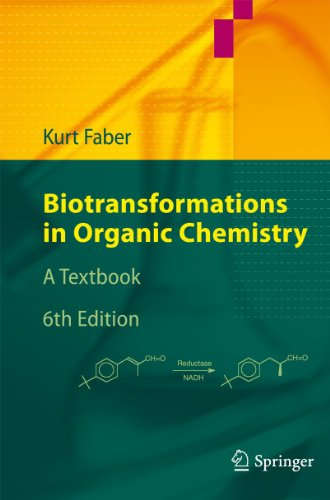 9783642173929: Biotransformations in Organic Chemistry: A Textbook