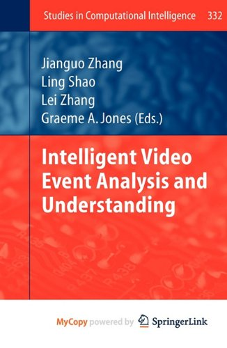 9783642175558: Intelligent Video Event Analysis and Understanding