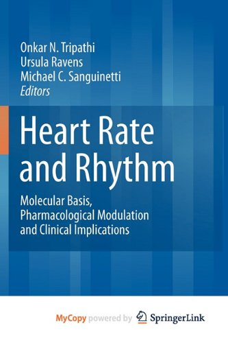 9783642175763: Heart Rate and Rhythm: Molecular Basis, Pharmacological Modulation and Clinical Implications