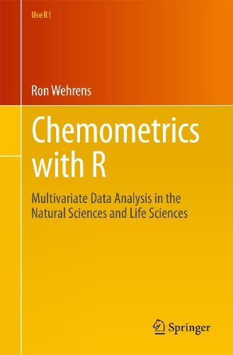 9783642178405: Chemometrics with R: Multivariate Data Analysis in the Natural Sciences and Life Sciences (Use R!)