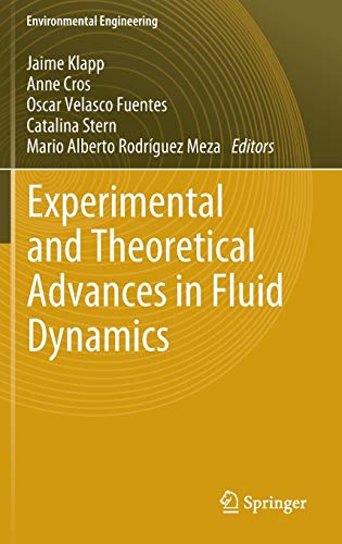 Experimental and Theoretical Advances in Fluid Dynamics: Jaime Klapp