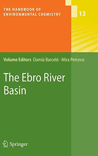 The Ebro River Basin: Damià Barceló
