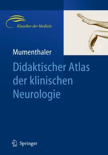 9783642181894: Didaktischer Atlas Der Klinischen Neurologie