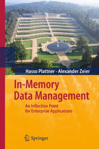 9783642193620: In-Memory Data Management: An Inflection Point for Enterprise Applications